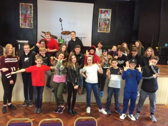 Becket Keys C of E School  Spring Term 2019