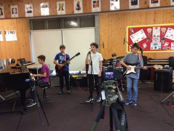 St Benedicts School  Autumn Term 2019