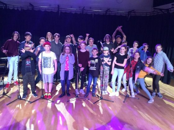 Becket Keys C of E School  Autumn Term 2019