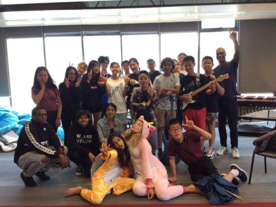 KGV School – Hong Kong – Challenge Week 2019
